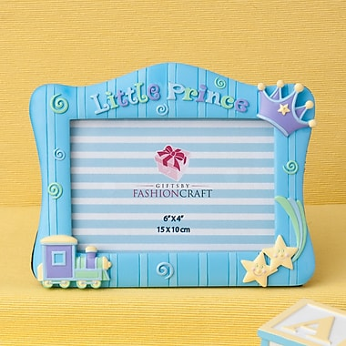 FashionCraft Little Prince Picture Frame