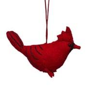 Arcadia Home Cardinal Ornament (Set of 2)