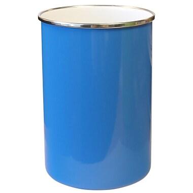 Reston Lloyd Calypso Basics Utensil Jar; Azure
