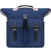 Lencca Phlox Hybrid Backpack and Messenger Bag Blue 15.4 Inch (LENLEA062)