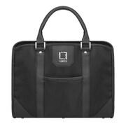 Lencca Mitam Message Bag (Black)