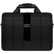"Vangoddy Melissa Shoulder Bag Fits up to 15"" Notebook Black/Black"