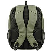 "Vangoddy Germini 15.6"" Laptop Backpack (Olive Green)"
