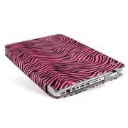 "Vangoddy Mary Portfolio Laptop Case for 13"" MacBook Pro Pink/Black"
