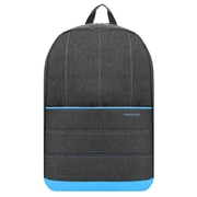 "Vangoddy Grove 15.6"" Laptop Backpack (Sky Blue)"