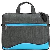 "Vangoddy Wave Laptop Bag Fits up to 15.6"" Laptops (Sky Blue)"