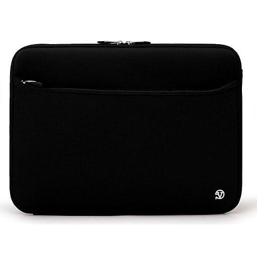 Vangoddy Protective Neoprene Laptop Carrying Sleeve Fits up to 14