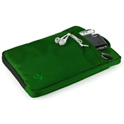 "Vangoddy Hydei 8"" Protector Case with Handle (Black/Green)"