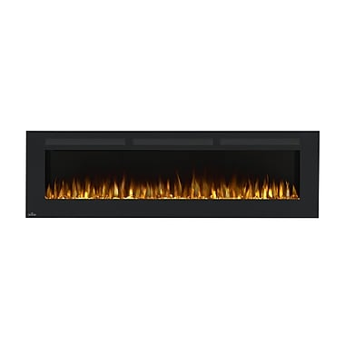 Napoleon Allure ? Wall Mount Electric Fireplace