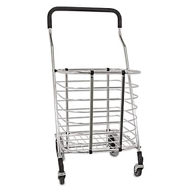 Homz Premium Bundle Buggy Tote Cart