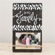 Glory Haus Our Family String Picture Frame