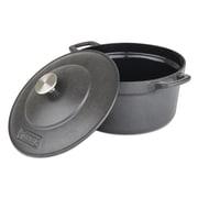 Viking 7-qt. Cast Iron Round Dutch Oven; 5 Qt.