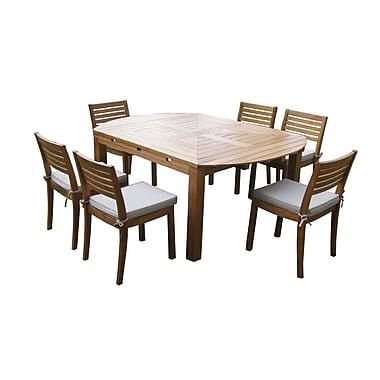 SignatureRattan Maui Dining Table