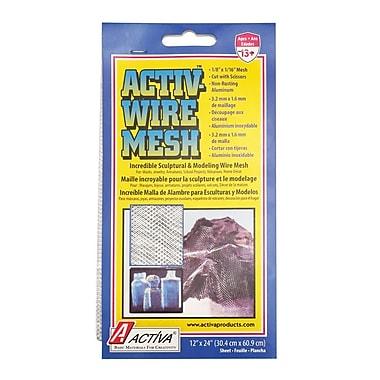 Activa® Activ-Wire Mesh, 12