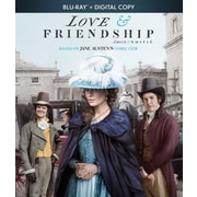 Love & Friendship (Blu-Ray)