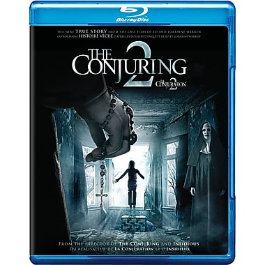 La conjuration 2 (Blu-ray/DVD)