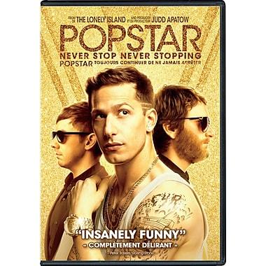Popstar : Never Stop, Never Stopping (DVD)