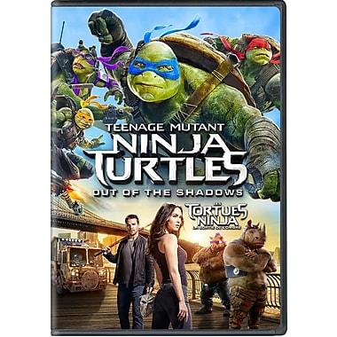 Les Tortues Ninja : La Sortie de l'ombre (DVD)