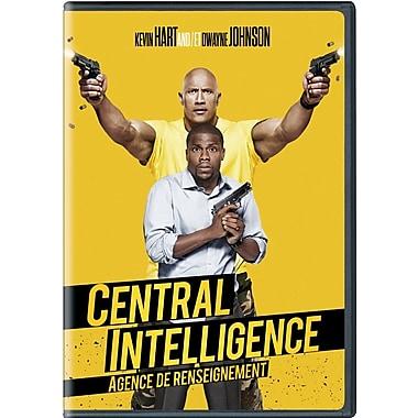 Agence de renseignement (DVD)