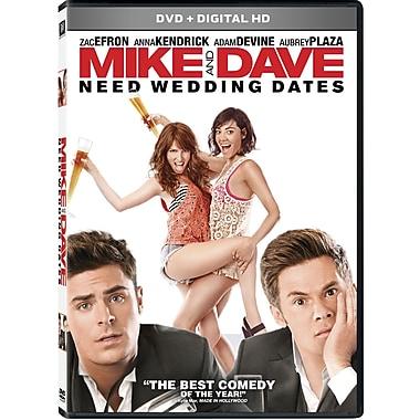 Mike et Dave cherchent compagnes pour mariage (DVD)