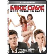Mike et Dave cherchent compagnes pour mariage