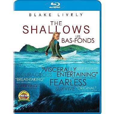 Les bas-fonds (Blu-ray)