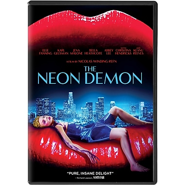 The Neon Demon (en anglais seulement)