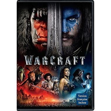 Warcraft (DVD)