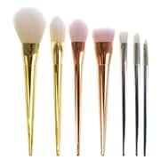 Zoe Ayla Cosmetics 7-Piece Professional Techniques Make-Up Brush Set