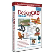 DesignCAD 3D Max 2016 [Download]