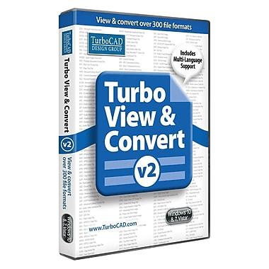 Turbo View & Convert v2 [Téléchargement]