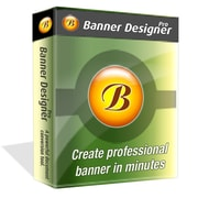 Banner Designer - Logiciel de création de bannières Pro Banner [Téléchargement]