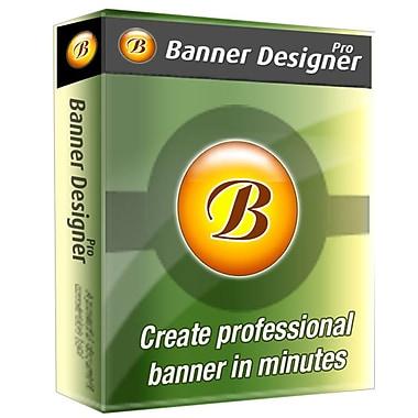 Banner Designer - Logiciel de création de bannièrs Pro Banner pour Mac [Téléchargement]