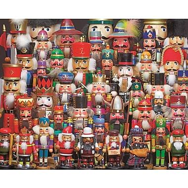 SpringBok – Casse-tête de 1000 pièces Nutcracker Collection (SP3410675), 24 x 30 po