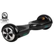 Gyrocopters PRO 2.0 Hoverboard with Bluetooth Speaker, APP & Top and front LED Lights