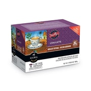 Timothy's World of Coffee – Chai latte, capsules K-Cup, paq./12 (90-10890)