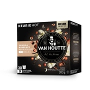 Van Houtte Vanilla Hazelnut Light Roast K-Cup Refills, 30/Pack (40-74730)