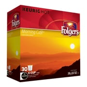 Folgers Morning Cafe K-Cup Refills K-Cup Refills, 30/Pack