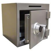 Gardex Manual Combination Lock, Utility Safe with Deposit Slot