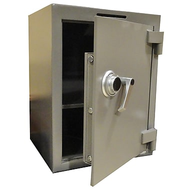 Gardex 3.95 cu.ft., Manual Combination Lock, Utility Safe with Deposit Slot (SDUC2020C)