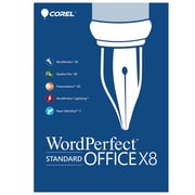 WordPerfect Office X8, Standard