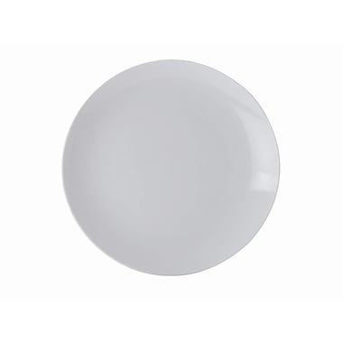 Maxwell & Williams Cashmere Classic Coupe Dinner Plate, 6/Pack
