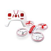 Quadrone Spark Drone, White (888255151919)