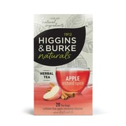 Higgins & Burke Apple Cinnamon Herbal Tea