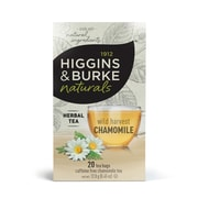 Higgins & Burke Chamomile Herbal Tea