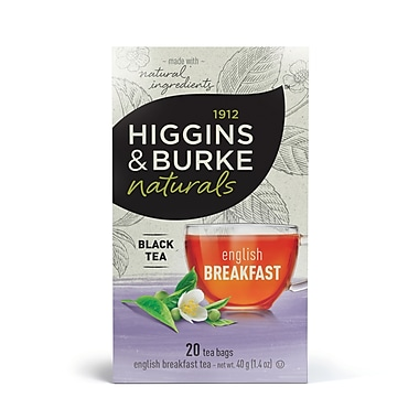 Higgins & Burke - Thé English Breakfast