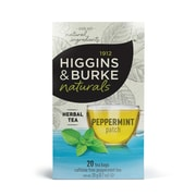 Higgins & Burke Peppermint Herbal Tea