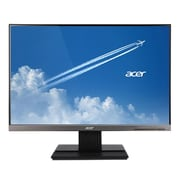 "Acer® V6 V246WL ydp 24"" LED LCD Monitor, Dark Gray"