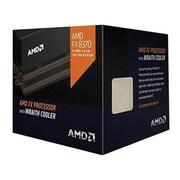 AMD FX Black Edition FX-8370 Processor, 4 GHz, Octa-Core, 8MB Cache (FD8370FRHKHBX)