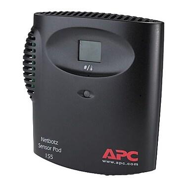 APC® NetBotz 155 Room Sensor Pod (NBPD0155)